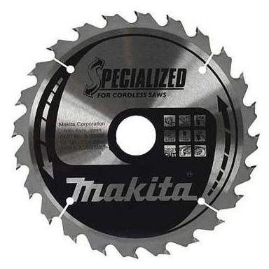 Makita B-09173 Sagklinge 24T