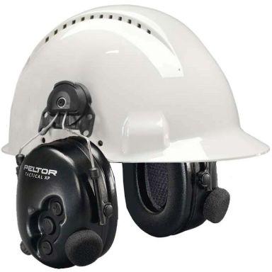3M Peltor Tactical XP Hörselskydd med hjälmfäste