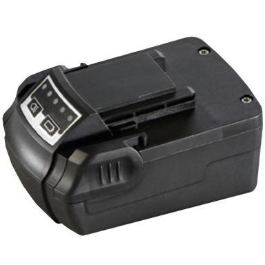 Flex 18V Li-Ion batteri 3,0Ah