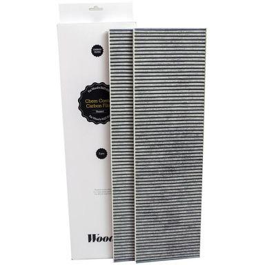 Woods ELFI 900 Kullfilter 2-pakning