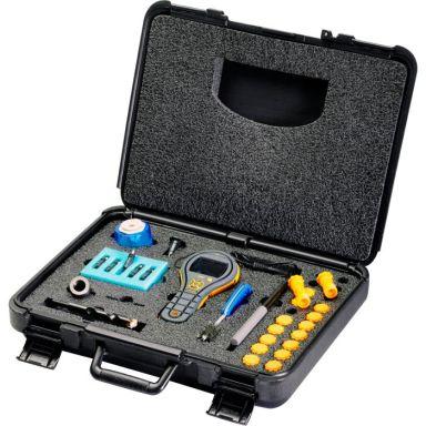 Protimeter MMS2 Kosteusmittari sis. kovan laukun – lattiasarja