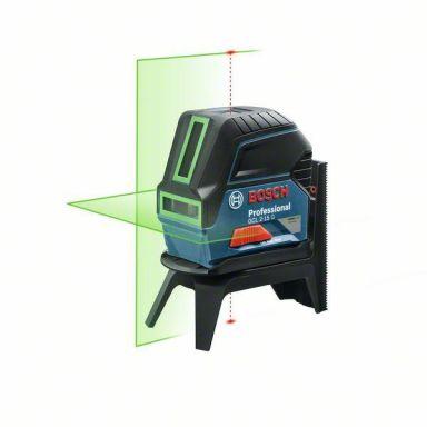 Bosch GCL 2-15 G Korslaser