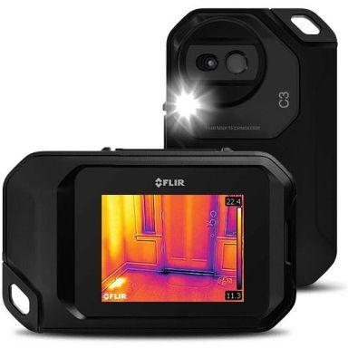 Flir C3 Värmekamera