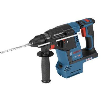 Bosch GBH 18V-26 Borhammer uten batterier og lader