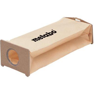 Metabo 631288000 Dammsugarpåse 5-pack
