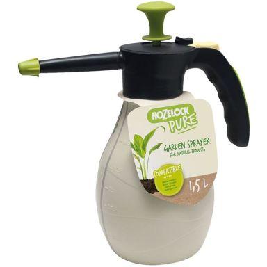 Hozelock 26-4200 Pure Plantevernsprøyte 1,5 l