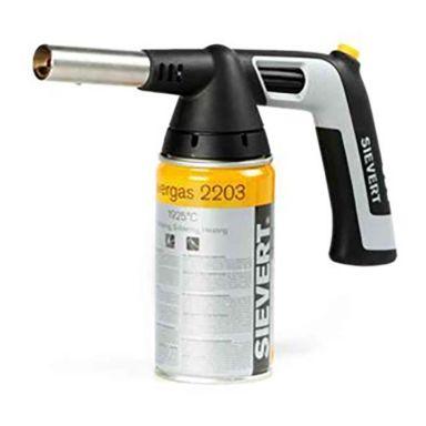 Sievert Handyjet 2282 Blåslampa med gasbehållare