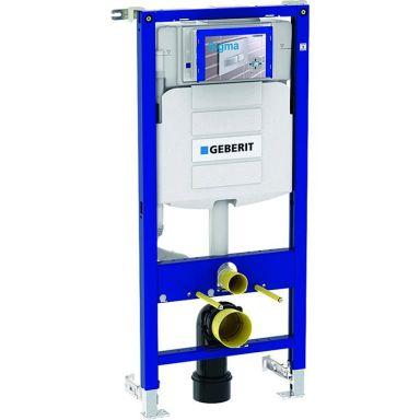 Geberit Duofix Sigma WC-fixtur 112 cm
