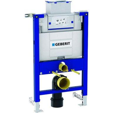 Geberit Duofix Omega WC-fixtur 82 cm