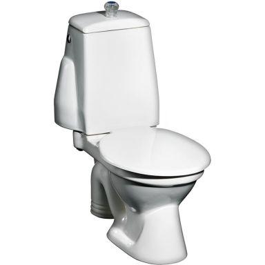 Gustavsberg 305 Toalettstol barnmodell