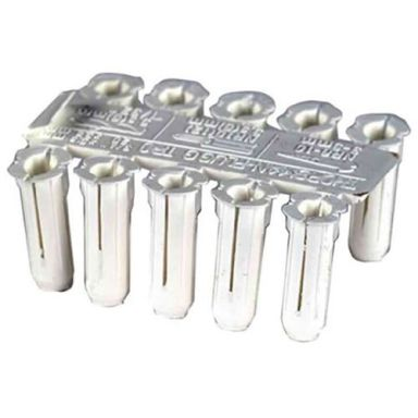 Gelia 050000540 Spikplugg TCP, 10-pack
