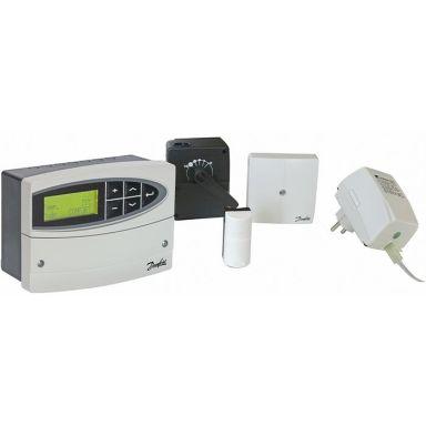Danfoss ECL Comfort 110 Villasystem 24 V