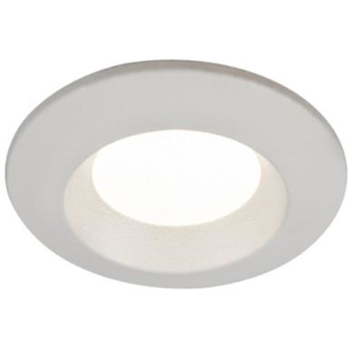 Hide-a-Lite Core Smart Downlight 45°, vit, 3000 K