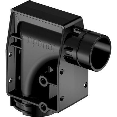 Uponor Smart Aqua PLUS Väggboxfixtur för skyddsrör 25/20