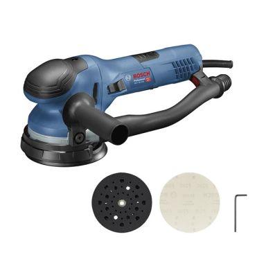 Bosch GET 55-125 Epäkeskohiomakone