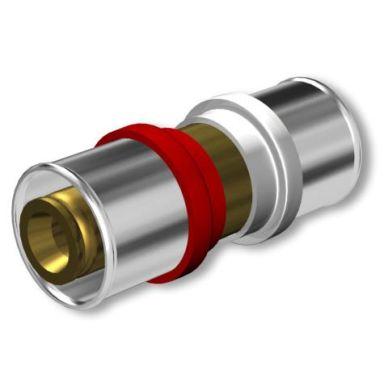 LK Systems 1872538 Övergångskoppling 20 x 20 mm