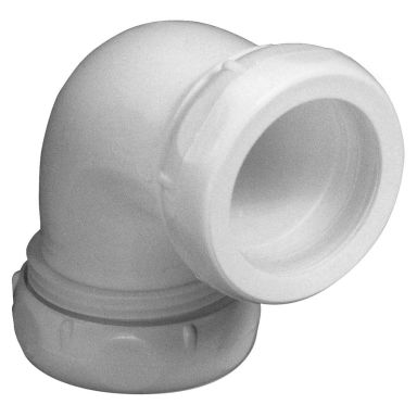 Faluplast 2910221 Koppling för utloppsrör