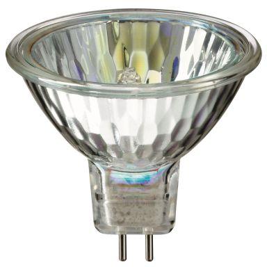Philips BrilliantLine Pro Halogenlampa 35 W, kalljusreflektor