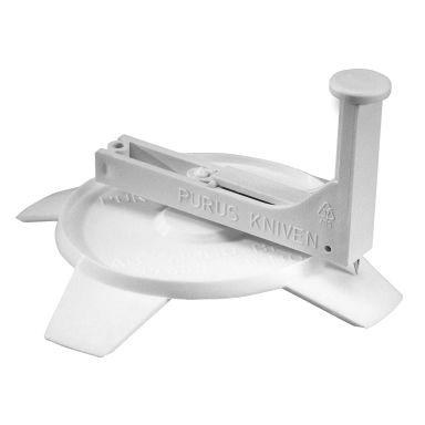 Purus 7113594 Kniv 150 mm, för håltagning i plastmatta