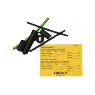 Ebeco 8960411 An-/avslutningssats