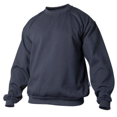 Top Swede 4229 Sweatshirt marinblå