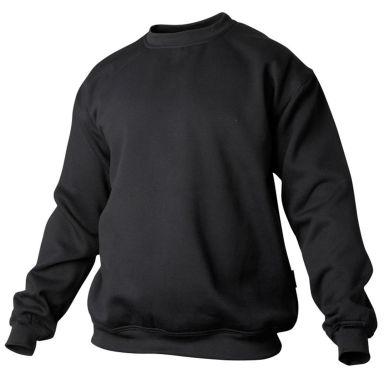 Top Swede 4229 Sweatshirt svart