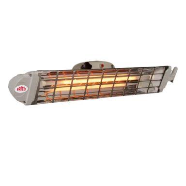 Frico ELIR12 Infravärmare halogen, 230 V, 1200 W