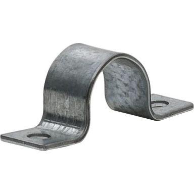 Gelia 4006328522 Klammer för kabelskydd, 5-pack