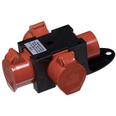 Sagab 516-11 IEC-Adapter