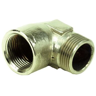 Ezze 3006093072 Vinkel metall, in- utv gänga