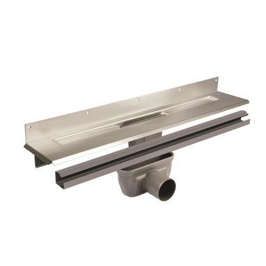 Unidrain Unidrain Golvränna 700 mm