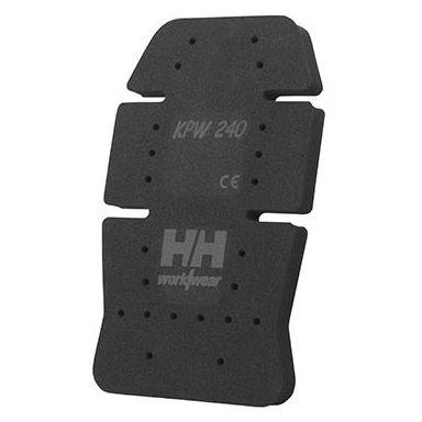 H/H Workwear 79571-990 Knäskydd xtra