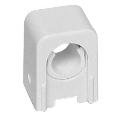 Faluplast Snap 14130 Rörklämma enkel, 12-15 mm