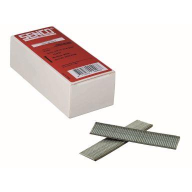 Senco 104904 Dyckert 25 x 1,6 mm FZB, 5000-pack