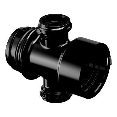 Uponor Aqua Plus 2054467 Fördelare c/c 50 mm