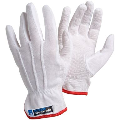 Tegera 8127 Handske Bomull/PVC