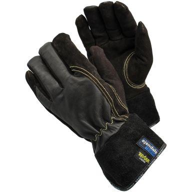Tegera 32 Handske Svets, Läder