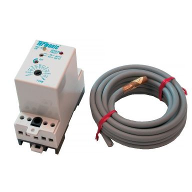 Termonic 26090 Termostat normutförande