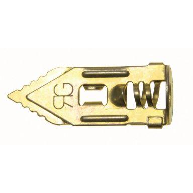 Gunnebo Z391203 Gipsplugg 6-13 mm, 50-pack