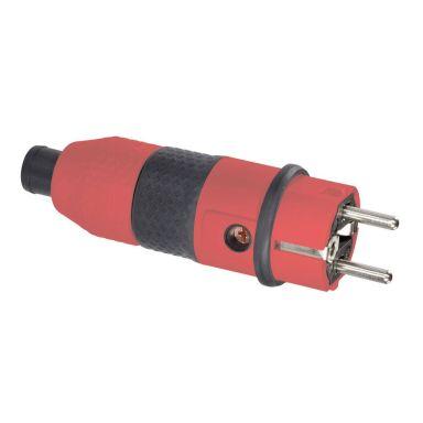 ABL Schuko Ultra II Stickpropp 3G2,5, IP54
