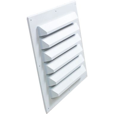 Flexit 02134 Ventilgaller 153 x 153 mm