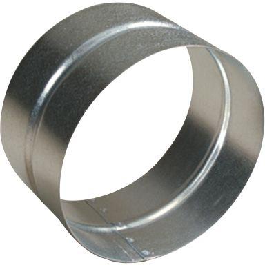 Flexit 02281 Muff galvaniserat stål