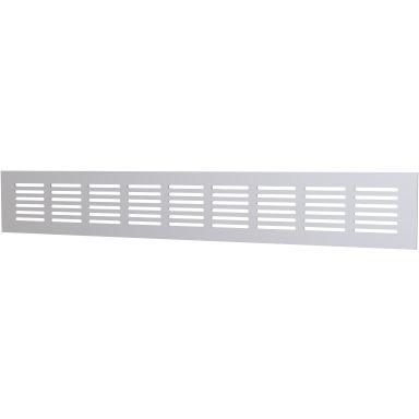 Flexit 101311 Överströmningsgaller 400 x 60 mm