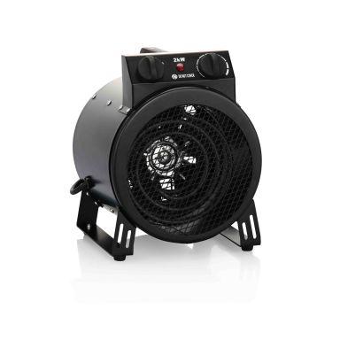 Termo 570024 Värmefläkt 230 V, 2 Kw