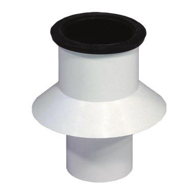 Purus 8076799 Tvättställsanslutning 40 mm