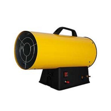Sunwind 425300 Byggtork gasol, 10 kW
