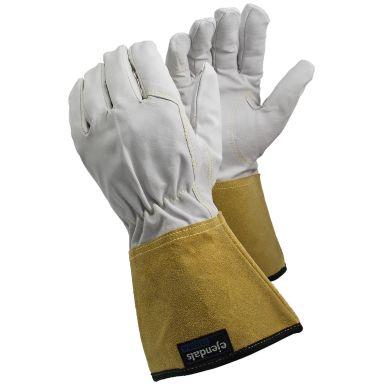 Tegera 126A Handske Svets, Läder