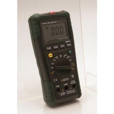 Marelco 42.6082 Multimeter med LAN-kabeltestare