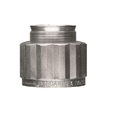 Georg Fischer Sinipex Classic 1870356 Kopplingsmutter 16 mm, inv. gänga