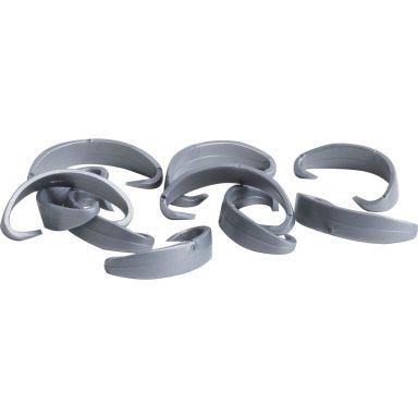 Armacell 3016080122 Clips för rörisolering